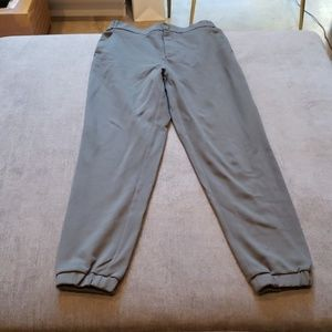 Uniqlo Jogger Trousers